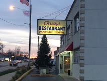 Christy's Restaurant