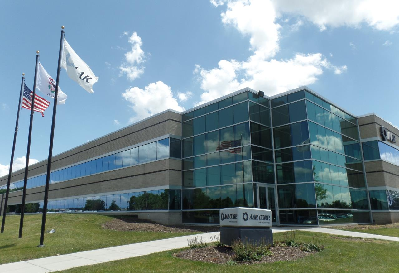AAR Corporate Headquarters