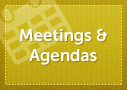 Meetings and Agendas