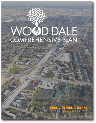 Draft Comprehensive Plan Available