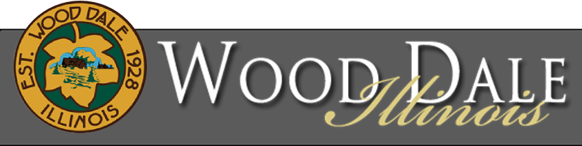 Wood Dale Banner