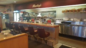 Bentley's Pancake House