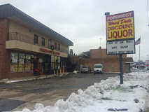 Wood Dale Discount Liquors