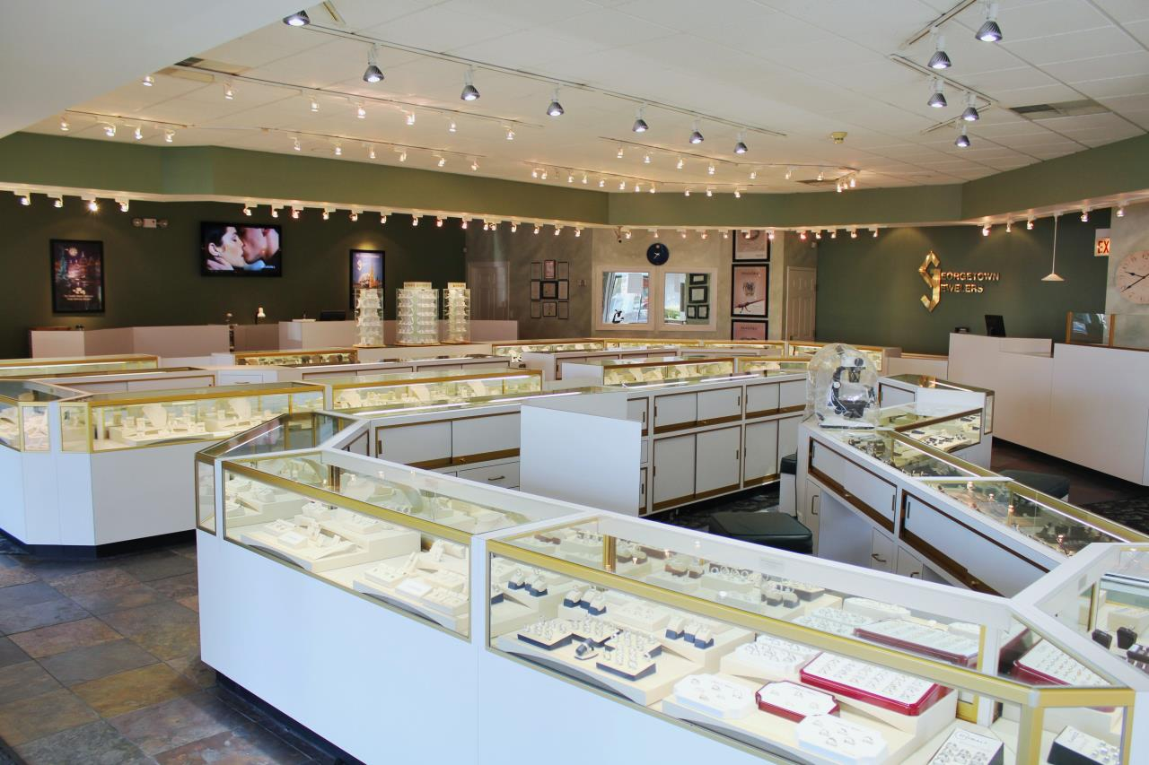 Georgetown Jewelers Wood Dale