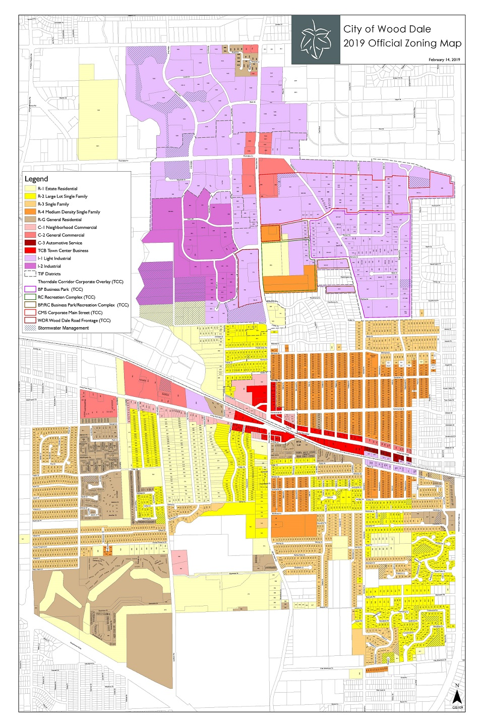 Planning & Zoning   City of Wood Dale, IL on