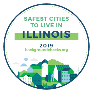Wood Dale Named One of Illinois' Safest Cities